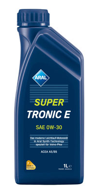 SuperTronic E SAE 0W-30